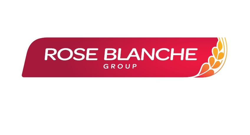 Logo Rose blanche