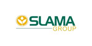 Logo Slama Group
