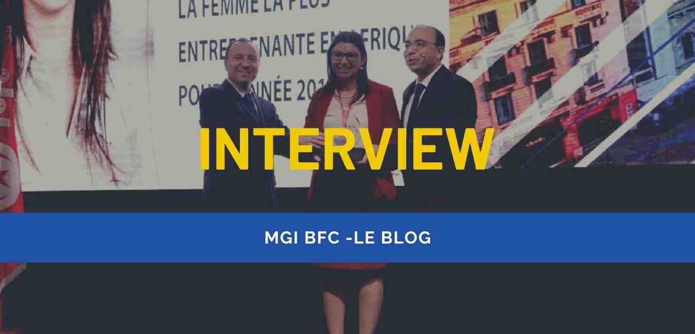 Nadia YAICH – Invitée sur Tunisia TV