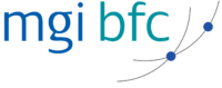 Logo principal MGI BFC