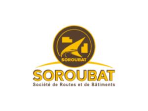 Mission de conseil - SOROUBAT International