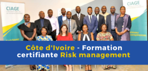 Formation certifiante Risk Management