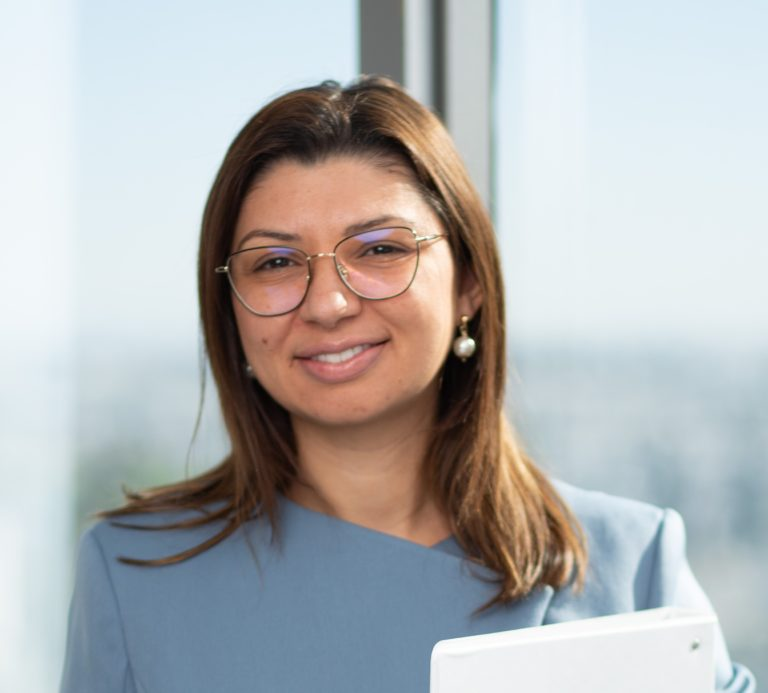 Nadia Yaich