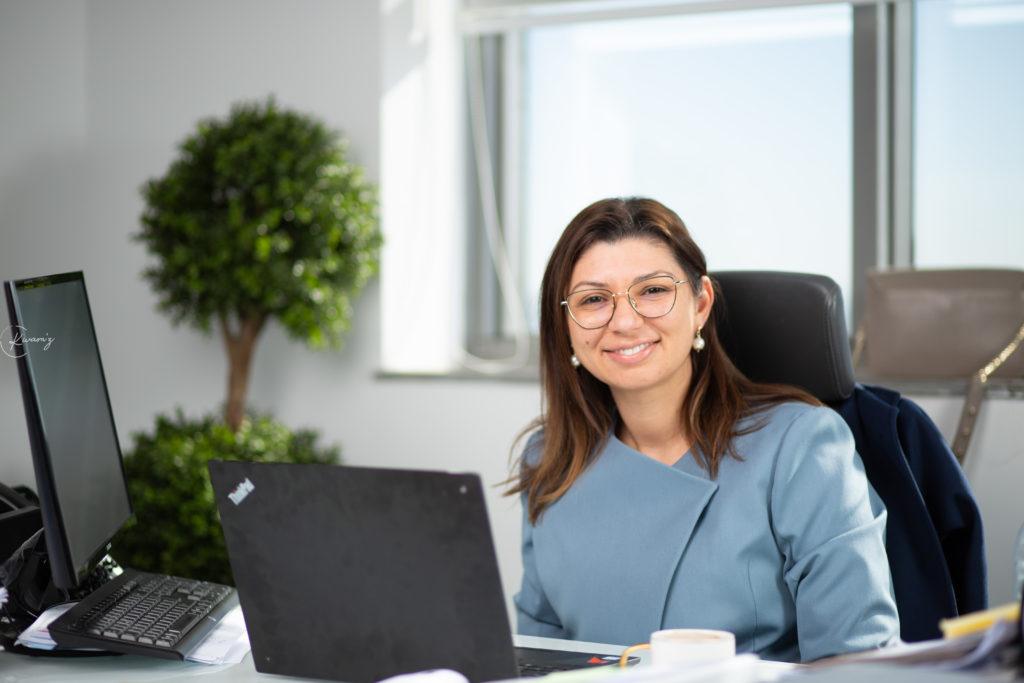 gestion de risques - Nadia yaich