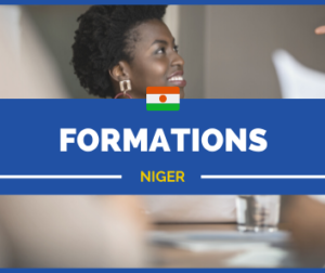 Formations certifiantes IRM - Niger