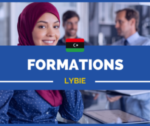 Formation - Lybie