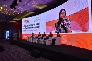 FITA 2021 - Conférence sur TICAD8