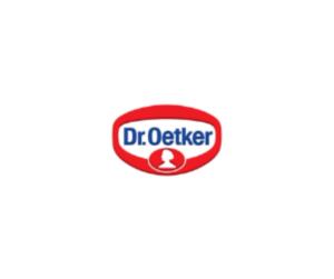 MGI BFC - Missions de conseil en TAS – DR.OETKER